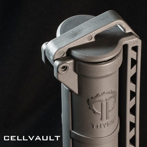 Main image of CellVault product line