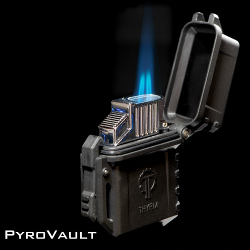 Main image of PyroVault