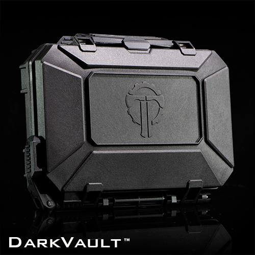 Main Image of DarkVault Blocking Critical Gear