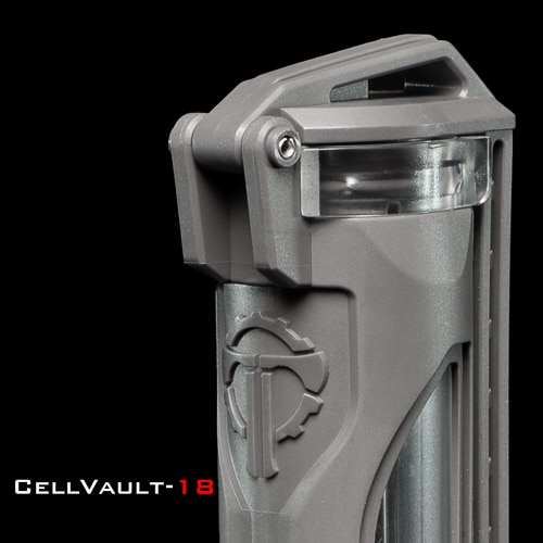 CellVault-18 Battery Storage main image